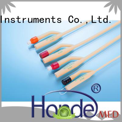 foley urinary catheter hddis022 for laboratory Honde