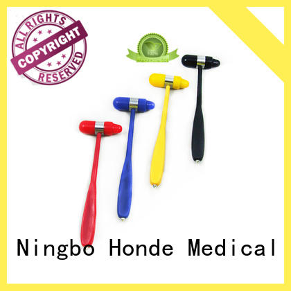 Honde hddia058b doctor knee hammer factory for laboratory