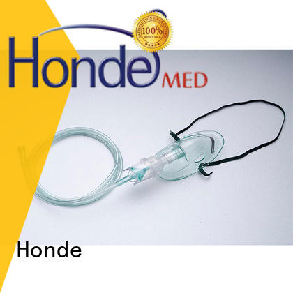 Honde professional disposable medical instruments manufacture for hospital