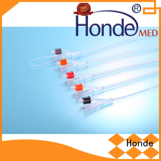 stomach tube catheterenclosed for hospital Honde