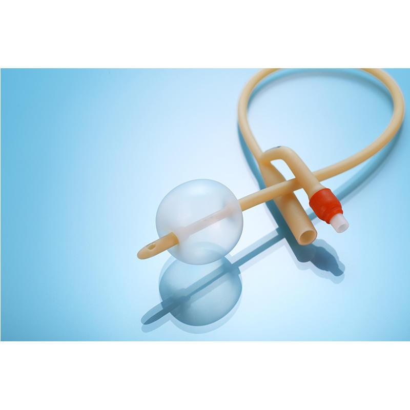 2 Way Latex Foley Catheter HD-DIS025