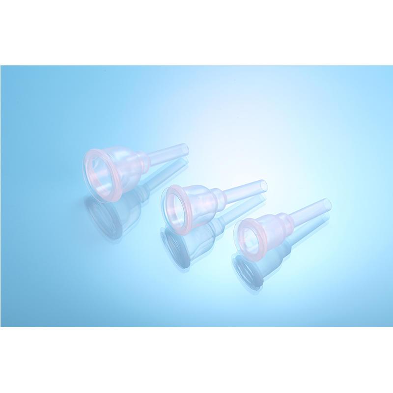 Self-adhesive Silicone External Catheter HD-DIS034S-SA