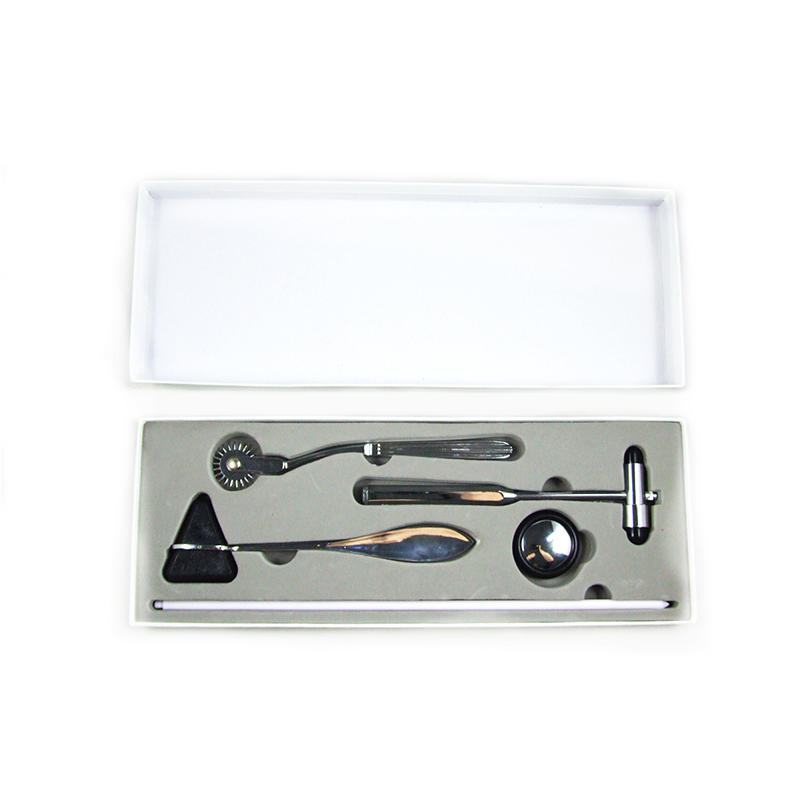 Reflex hammer gift set HD-DIA058SET