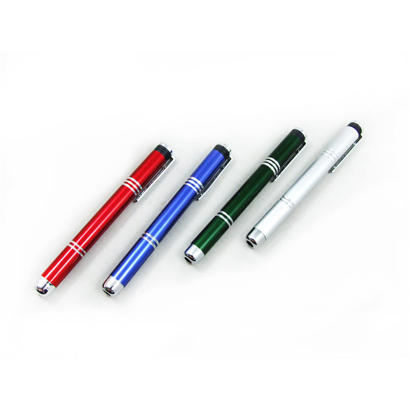 Honde lcd medical pen light factory for laboratory