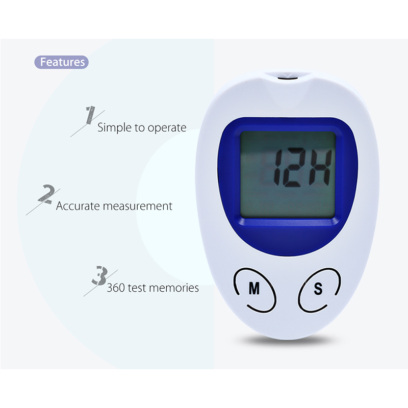 Honde meter mercury sphygmomanometer suppliers for first aid-2