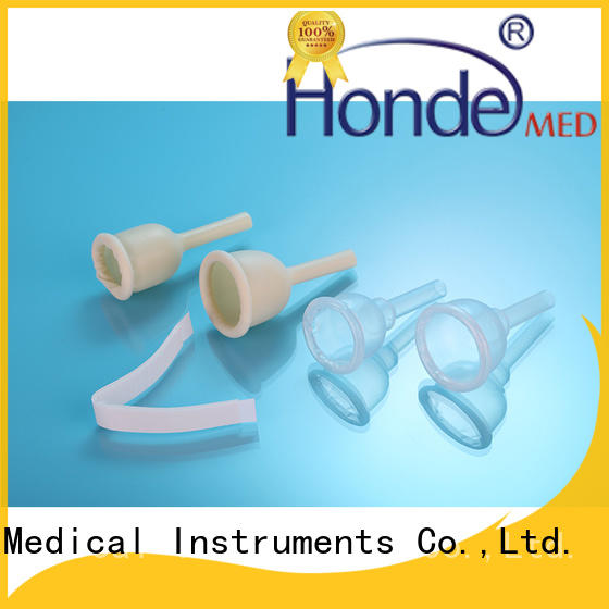 Honde thoracic nelaton catheter supply for hospital
