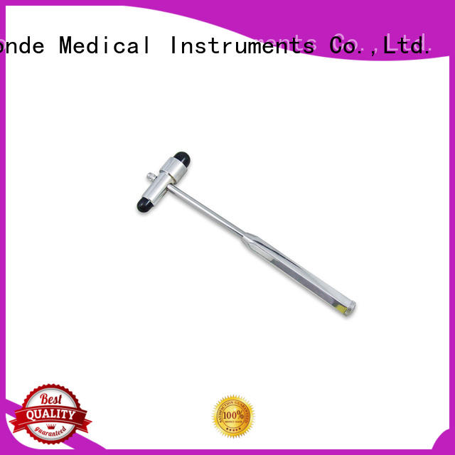 Honde colorflex hammer medical supply manufacturers for medical office
