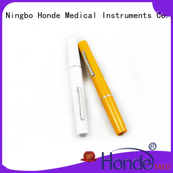 Honde pupil medical torch light suppliers for medical office