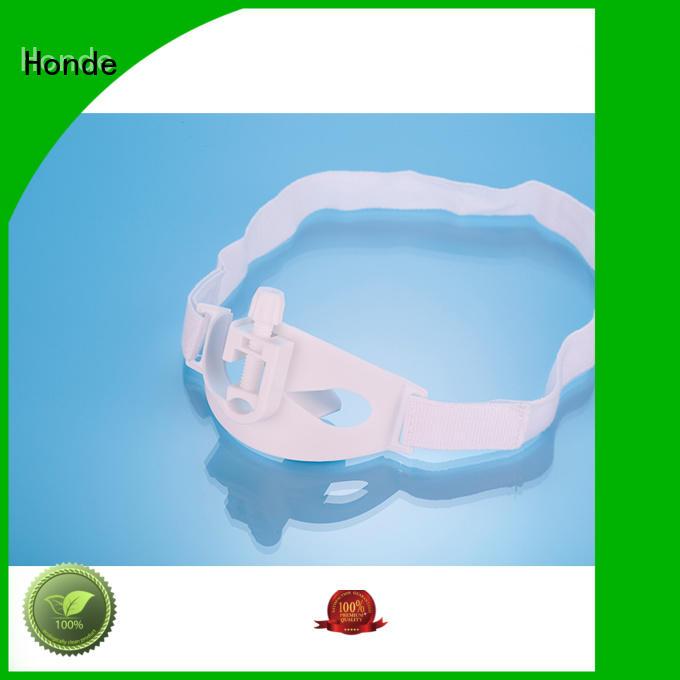 endotracheal airway cuff hospital Honde