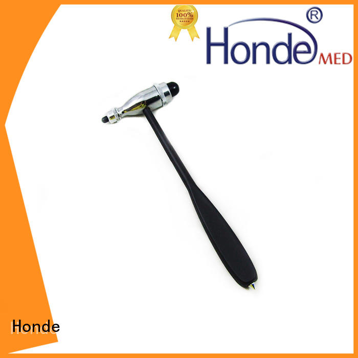Honde hddia058e clinical hammer online for first aid