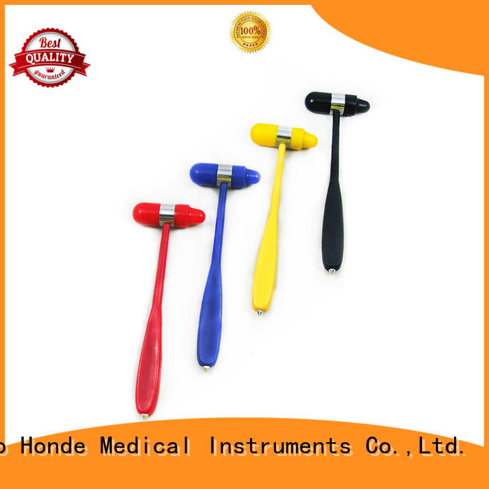 Latest buck reflex hammer hddia058l for business for clinic