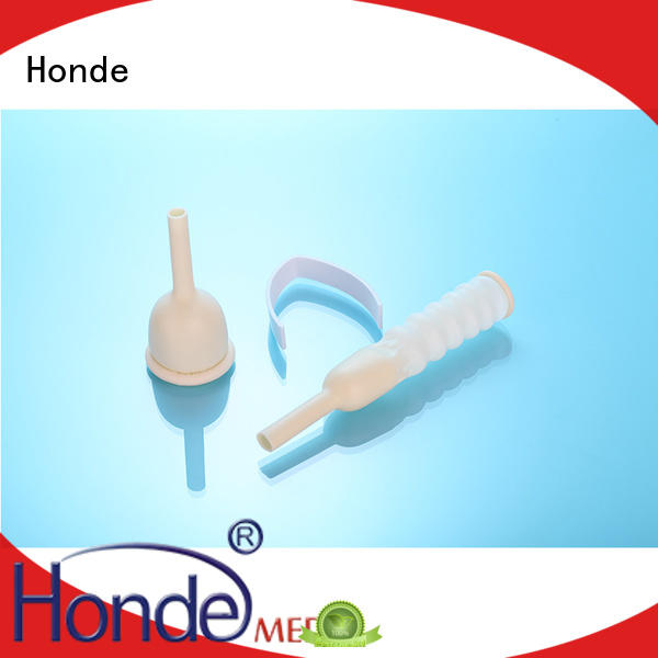 Honde hddis016f foley urinary catheter supply for clinic