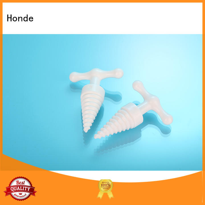 Honde latex yankauer suction factory