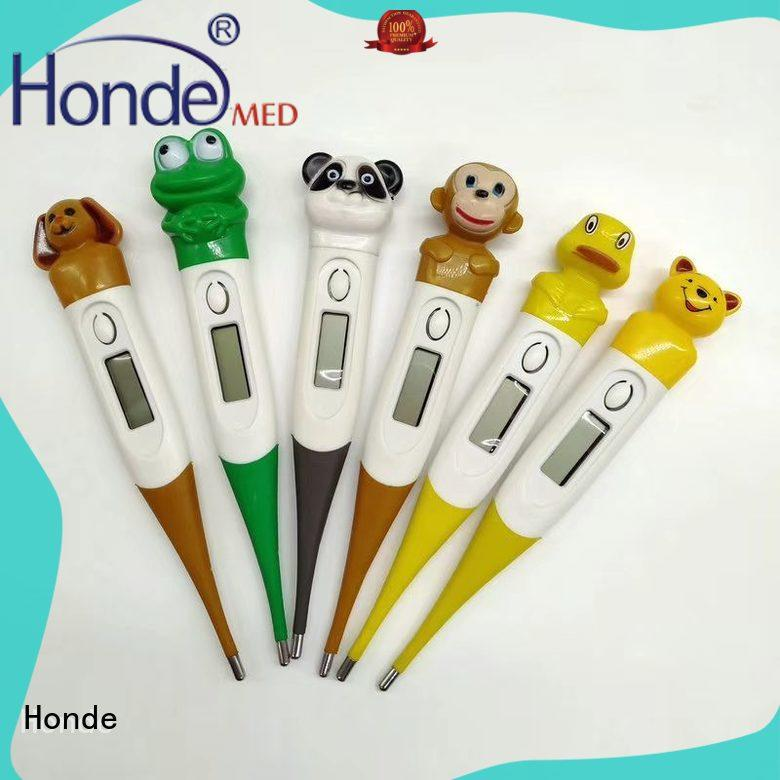 Honde infrared medical mercury thermometer supply for medical office