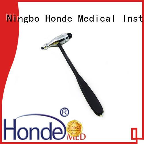 hddia058ka knee hammer medical hddia058b for clinic Honde