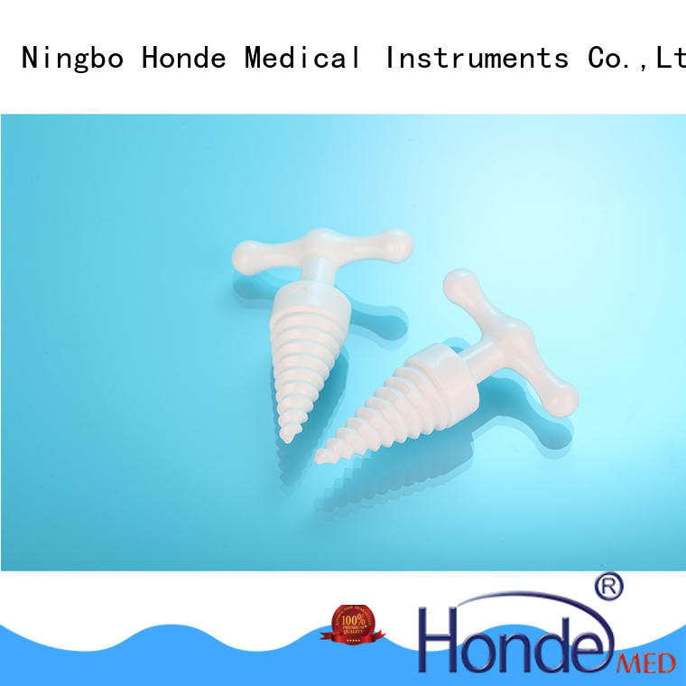 tube disposable medical equipment supply clinic Honde