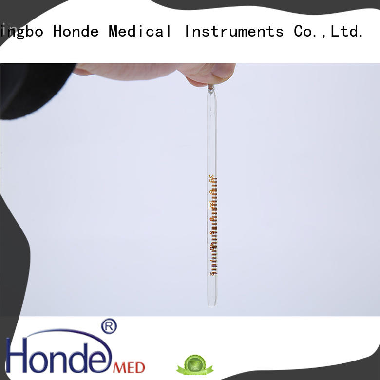 Honde Best medical thermometer suppliers for medical office