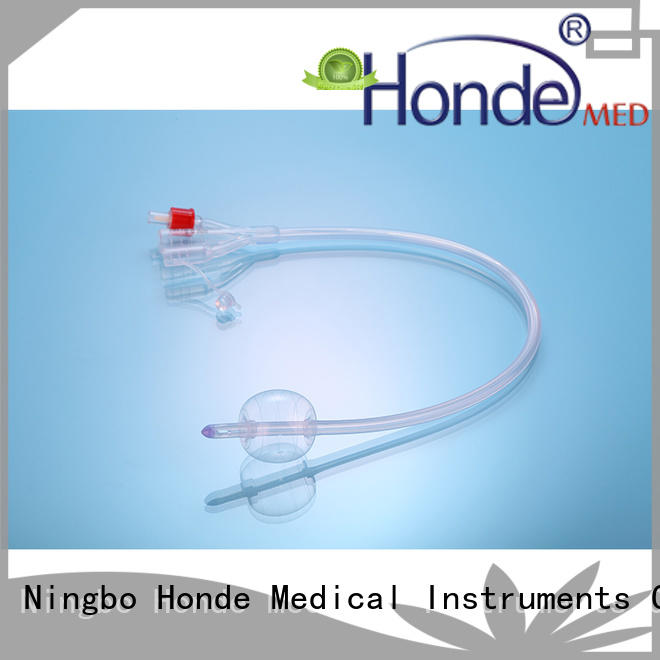 foleys catheter hddis025 company for clinic