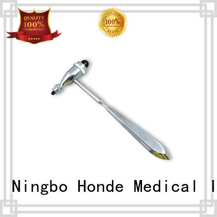 hddia058m knee hammer abs laboratory Honde