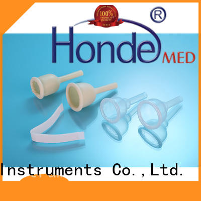 hysterography silicone external catheter for surgery for laboratory Honde