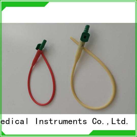 Honde Top latex foley catheter factory for hospital
