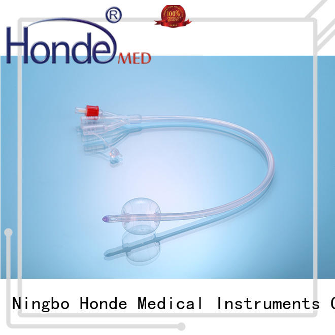 drainage foley and catheter tools for laboratory Honde