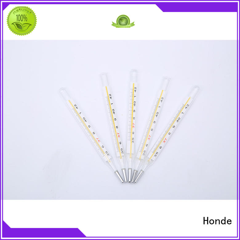 Honde home thermometer suppliers for laboratory