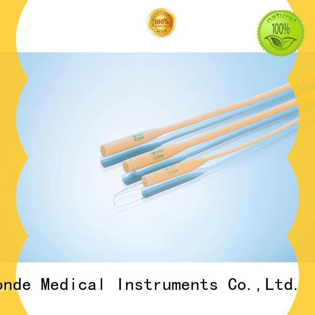 New three way foley catheter disposable suppliers for laboratory