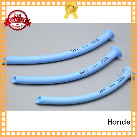Honde yankauer yankauer suction set company for first aid