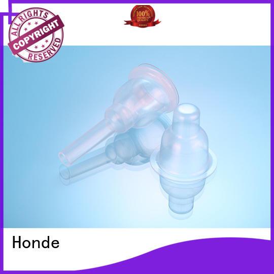 Honde New endotracheal tube holder for business