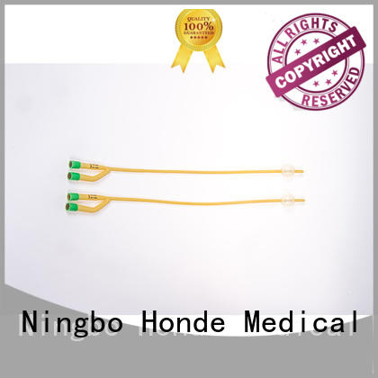 Honde hddis025 medical catheter manufacturers for laboratory