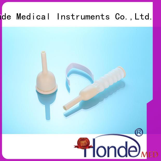 Latex External Catheter HD-DIS034