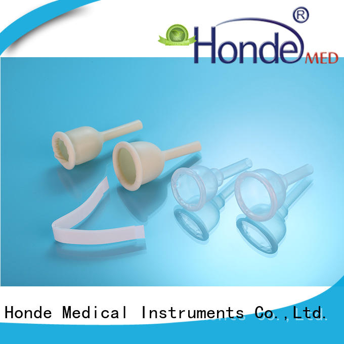 Silicone External Catheter HD-DIS034S