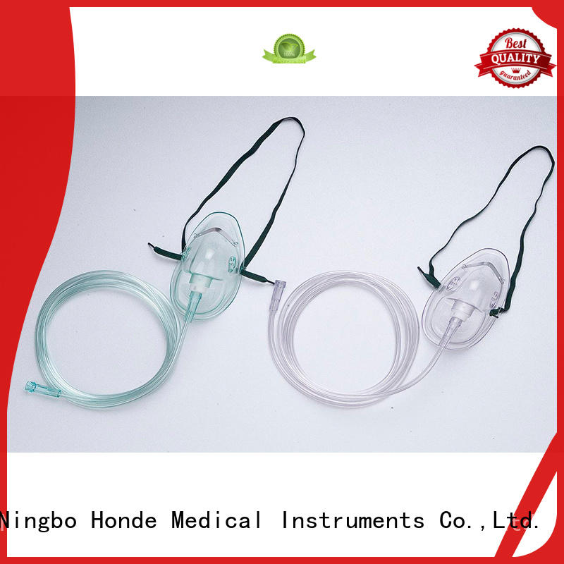 Honde Top guedel airway company for laboratory