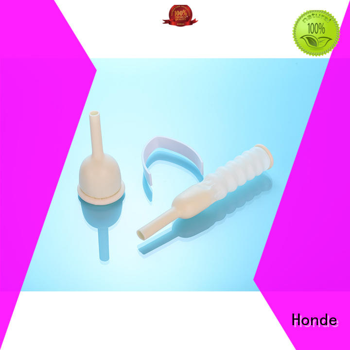 Honde disposable tracheotomy tube suppliers for clinic