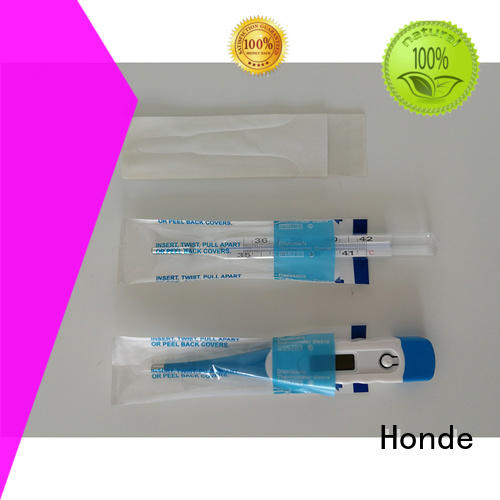 Honde Wholesale digital thermometer baby manufacturers for laboratory