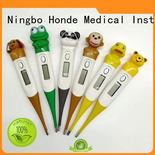 Honde hddia034 clinical thermometer supply for medical office