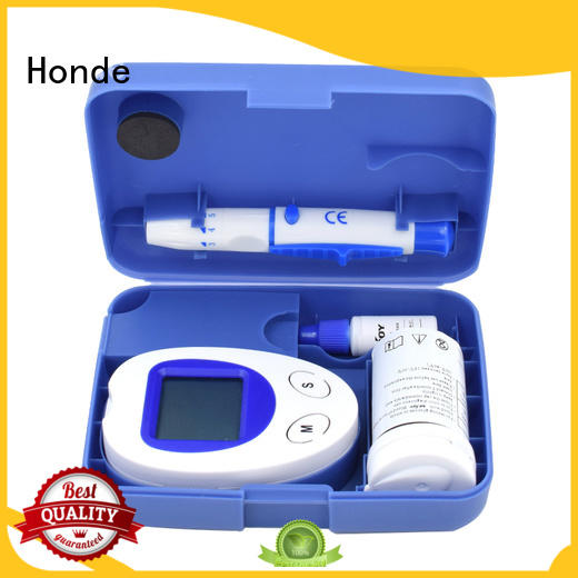 Honde professional baby heart rate monitor manufacturers for home health