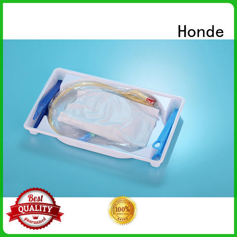 Honde professional yankauer suction suppliers for clinic