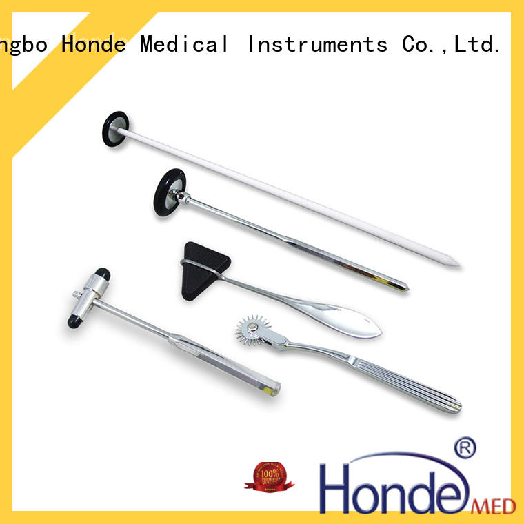 durable neuro hammer manufacturers for laboratory