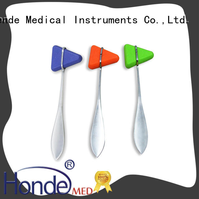 dental knee hammer wheel accessories for first aid