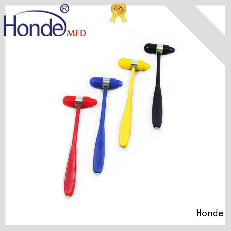 hddia058e buck neurological hammer accessories for hospital Honde