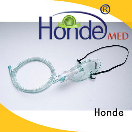 Honde New disposable medical equipment manufacturers for clinic