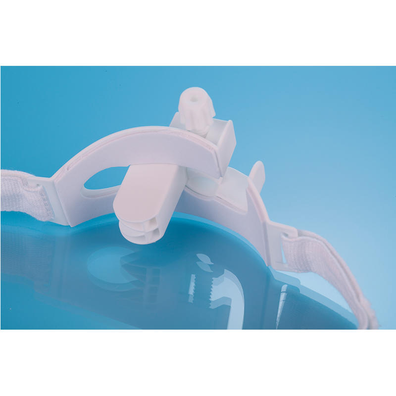 High-quality nasal endotracheal tube endotracheal factory for first aid-1