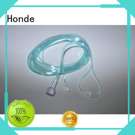 Honde cuffeduncuffed surgical disposable products company for clinic
