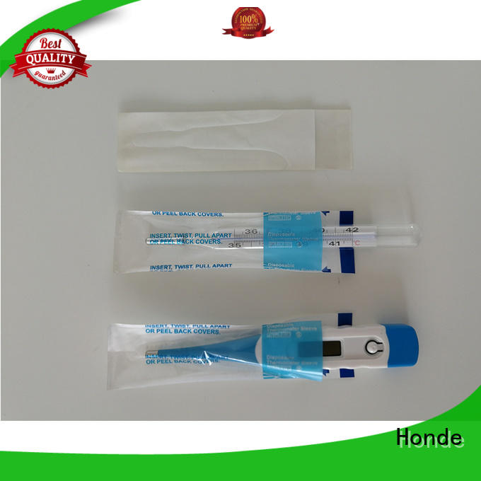 Honde nursing digital thermometer baby suppliers for medical office