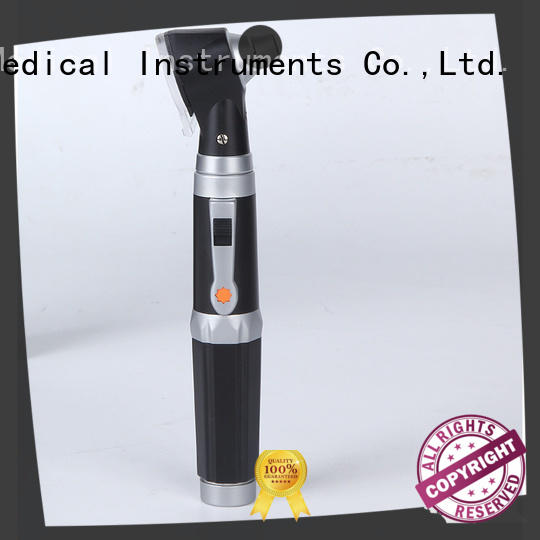 Honde Latest otoscope ophthalmoscope manufacturers for first aid