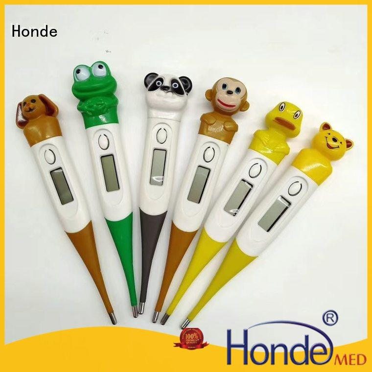 hddia042 mercury in glass thermometer for kids for clinic