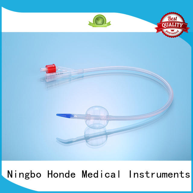 Honde hddis015 3 way catheter manufacturers for clinic