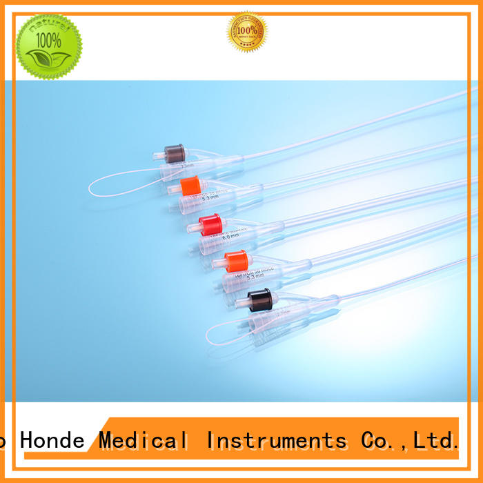 Honde New external catheter suppliers for clinic